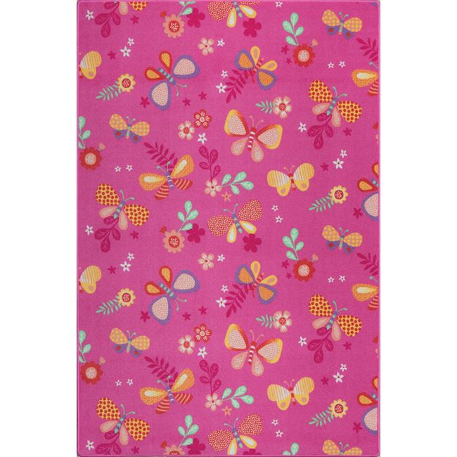 kids-papillon-pink